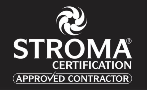 Stroma Electrical Approved Contractor Certification