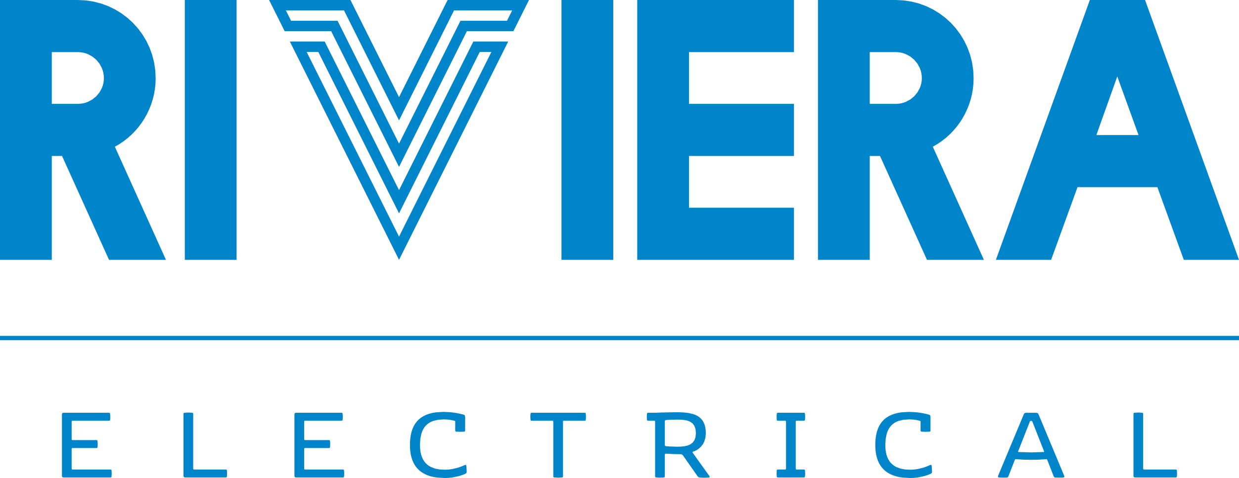 Riviera Electrical